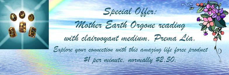 Mother earth coupons